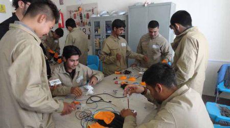 Vocational Training / Berufsausbildung